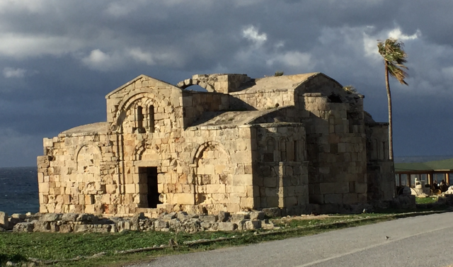church-in-cyprus