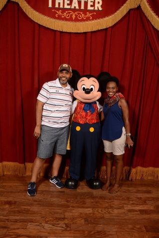 With Mickey (Full)