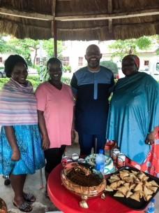 Birthday in Sokoto 2