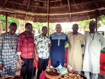Birthday in Sokoto 3
