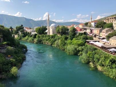 Mostar B 2