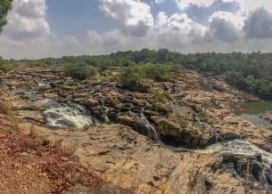 Guarara Falls March 2019