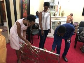 Rwanda Event 2