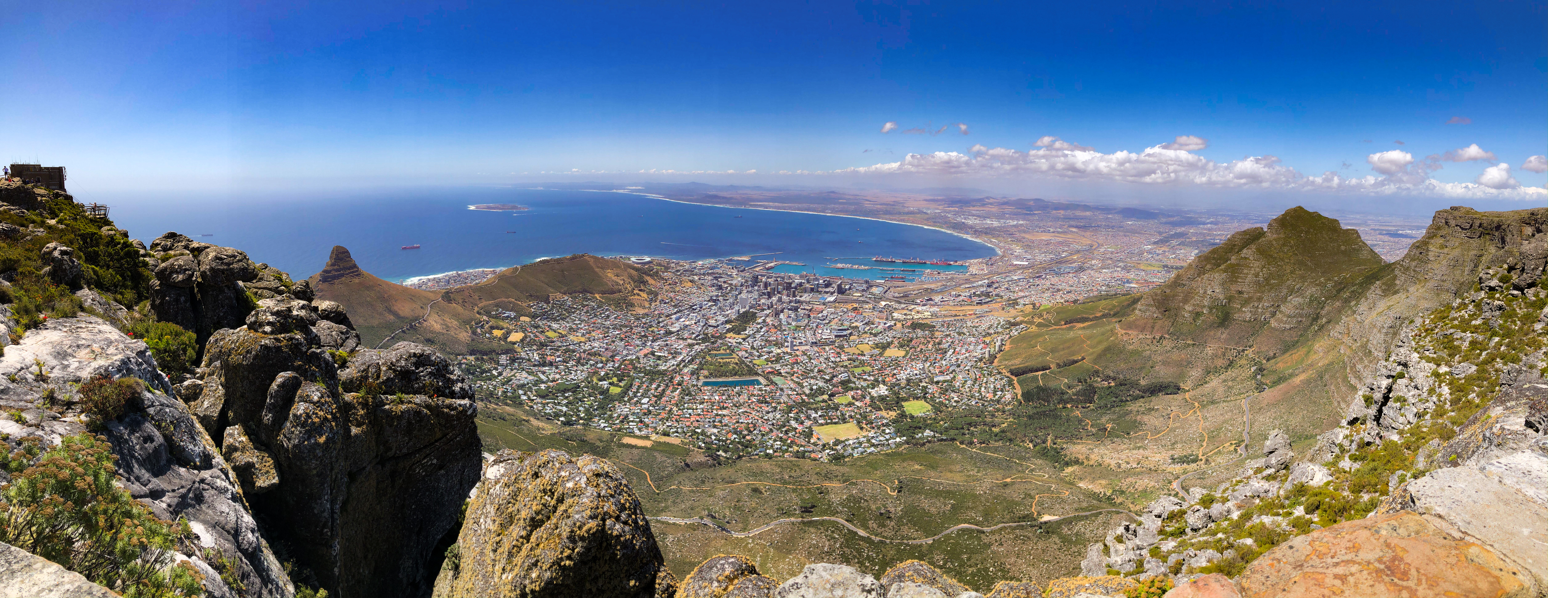 Cape Town 3 above
